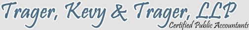 Trager, Kevy & Trager Logo